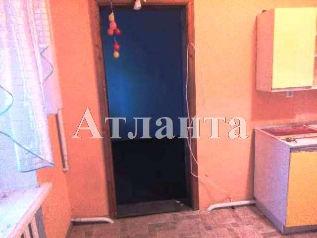 Продается 1-комнатная квартира на ул. Балковская — 21 000 у.е. (фото №4)
