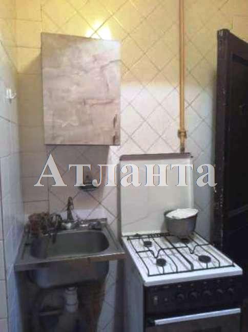 Продается 1-комнатная квартира на ул. Балковская — 21 000 у.е. (фото №5)
