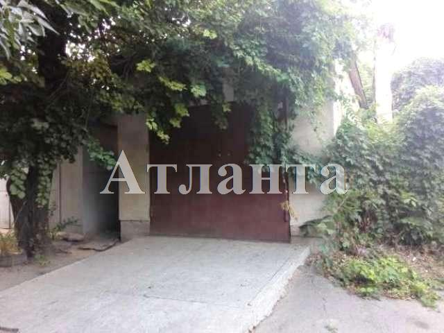 Продается 1-комнатная квартира на ул. Балковская — 21 000 у.е. (фото №7)