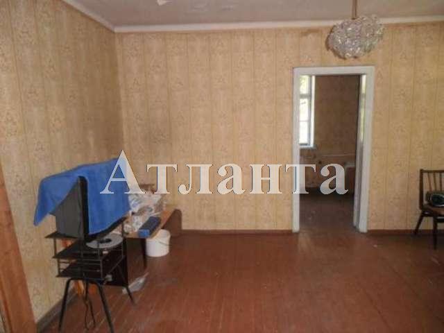 Продается 2-комнатная квартира на ул. Манежная — 26 000 у.е.