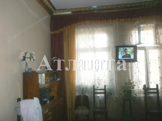 Продается 2-комнатная квартира на ул. Бунина — 40 000 у.е.