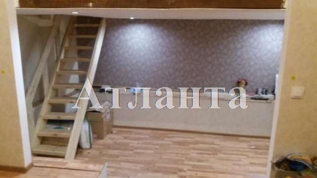 Продается Многоуровневая квартира на ул. Боровского — 25 000 у.е.