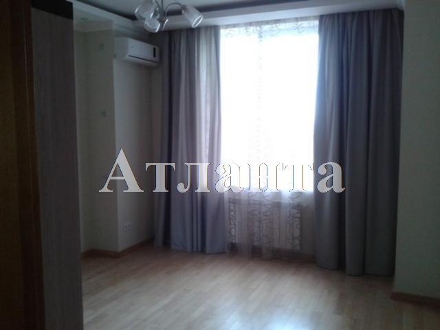 Продается 3-комнатная квартира в новострое на ул. Проспект Шевченко — 150 000 у.е.