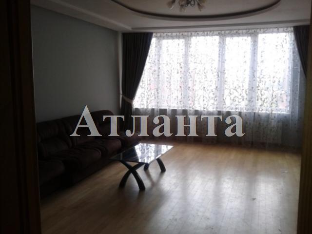 Продается 3-комнатная квартира в новострое на ул. Проспект Шевченко — 150 000 у.е. (фото №2)