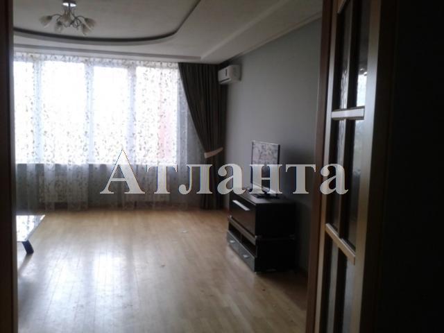 Продается 3-комнатная квартира в новострое на ул. Проспект Шевченко — 150 000 у.е. (фото №4)