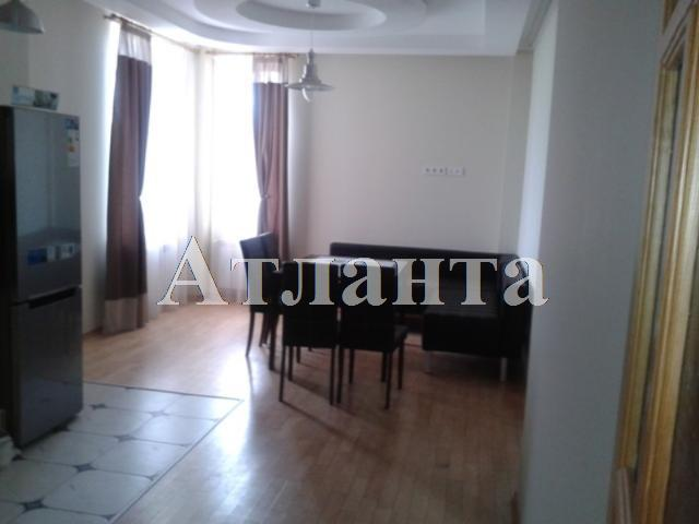 Продается 3-комнатная квартира в новострое на ул. Проспект Шевченко — 150 000 у.е. (фото №5)