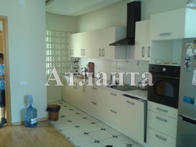Продается 3-комнатная квартира в новострое на ул. Проспект Шевченко — 150 000 у.е. (фото №6)