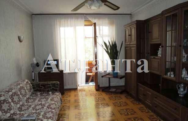 Продается 2-комнатная квартира на ул. Большая Арнаутская — 80 000 у.е. (фото №3)