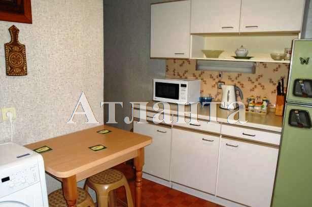 Продается 2-комнатная квартира на ул. Большая Арнаутская — 80 000 у.е. (фото №4)