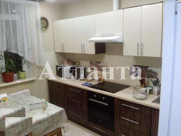Продается 1-комнатная квартира в новострое на ул. Проценко — 42 000 у.е.