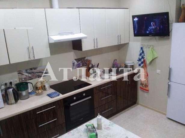 Продается 1-комнатная квартира в новострое на ул. Проценко — 42 000 у.е. (фото №2)