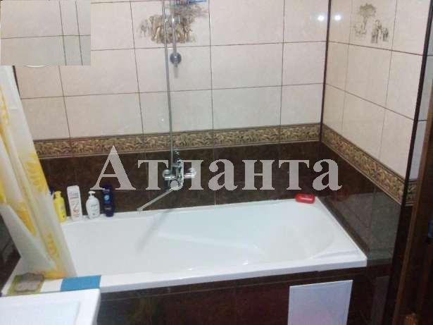 Продается 1-комнатная квартира в новострое на ул. Проценко — 42 000 у.е. (фото №4)