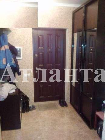 Продается 1-комнатная квартира в новострое на ул. Проценко — 42 000 у.е. (фото №5)