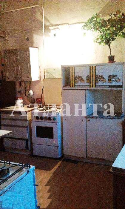 Продается 1-комнатная квартира на ул. Коблевская — 17 000 у.е.