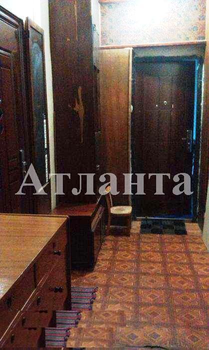 Продается 1-комнатная квартира на ул. Коблевская — 17 000 у.е. (фото №2)