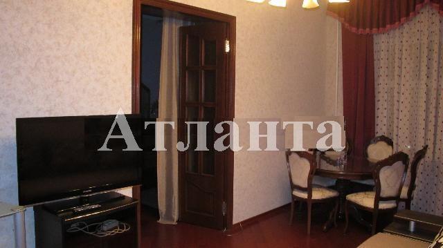 Продается 2-комнатная квартира на ул. Дерибасовская — 150 000 у.е.