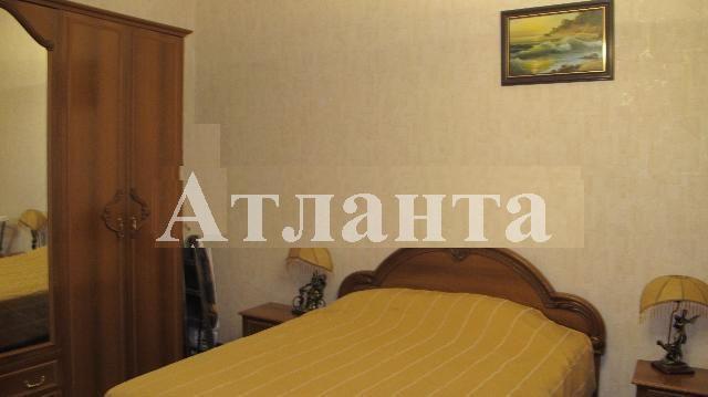 Продается 2-комнатная квартира на ул. Дерибасовская — 150 000 у.е. (фото №3)