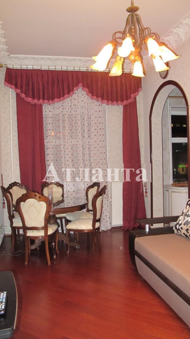 Продается 2-комнатная квартира на ул. Дерибасовская — 150 000 у.е. (фото №5)