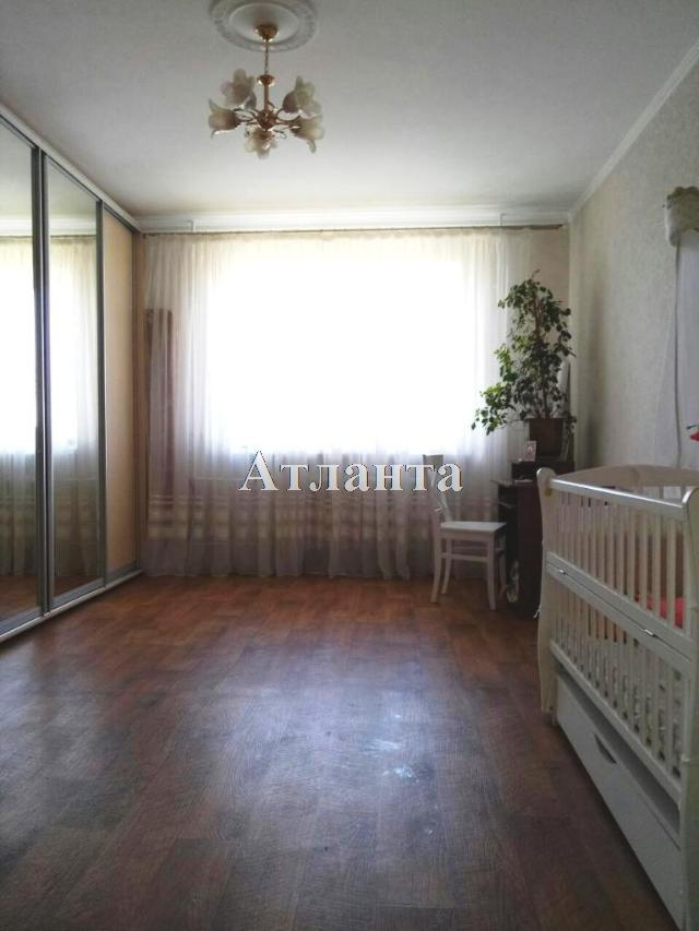 Продается 1-комнатная квартира в новострое на ул. Ядова Сергея — 47 000 у.е.