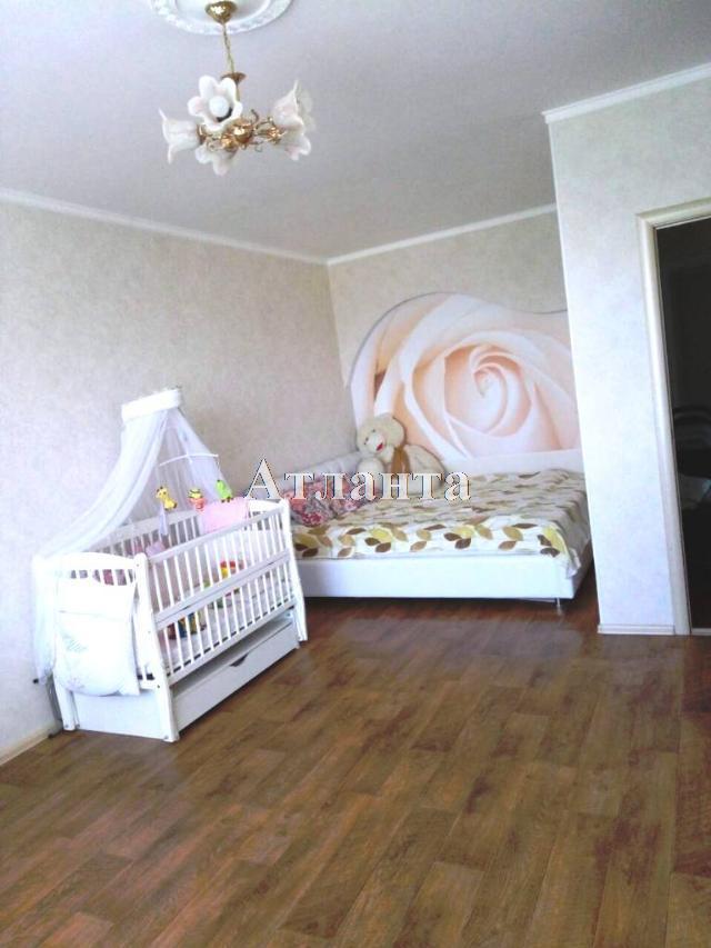 Продается 1-комнатная квартира в новострое на ул. Ядова Сергея — 47 000 у.е. (фото №2)