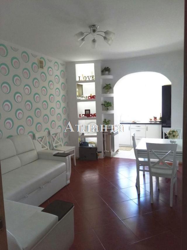 Продается 1-комнатная квартира в новострое на ул. Ядова Сергея — 48 000 у.е. (фото №2)