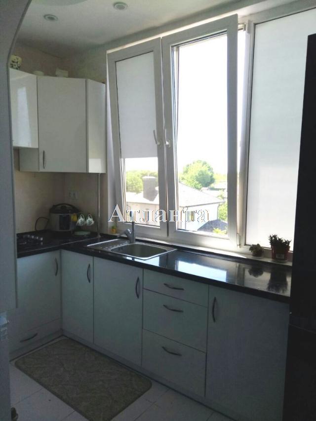 Продается 1-комнатная квартира в новострое на ул. Ядова Сергея — 48 000 у.е. (фото №4)