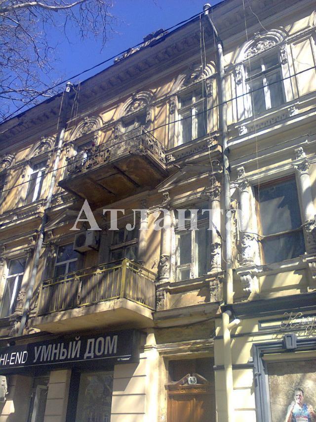 Продается 2-комнатная квартира на ул. Базарная — 30 000 у.е.