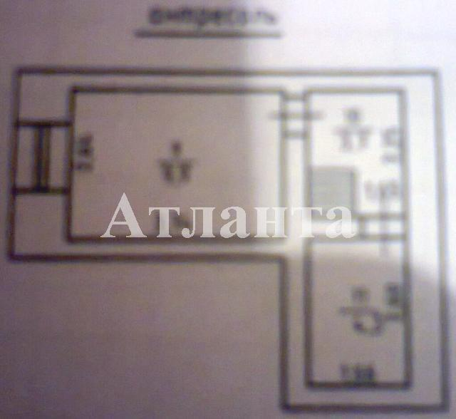Продается 2-комнатная квартира на ул. Базарная — 30 000 у.е. (фото №3)