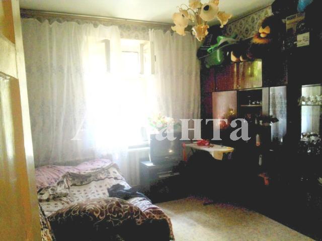 Продается 2-комнатная квартира на ул. Старопортофранковская — 29 000 у.е.