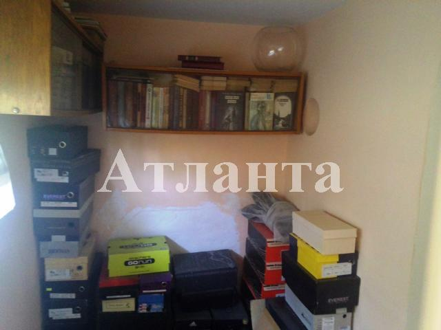 Продается 3-комнатная квартира на ул. Парковая — 52 000 у.е. (фото №8)