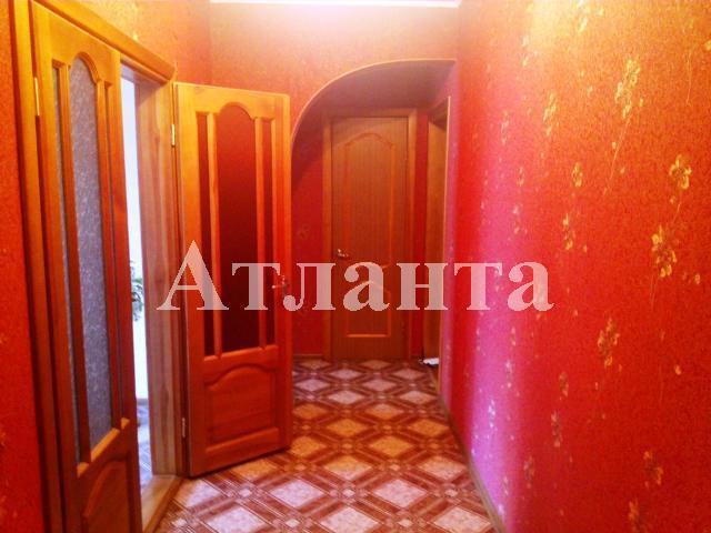 Продается 3-комнатная квартира на ул. Парковая — 55 000 у.е.