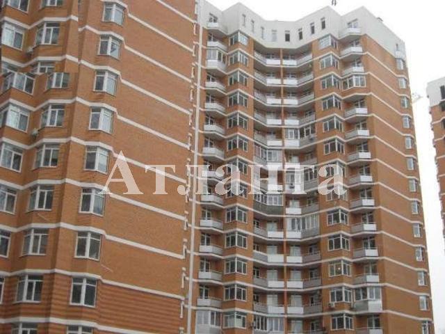 Продается 1-комнатная квартира в новострое на ул. Проценко — 33 000 у.е.