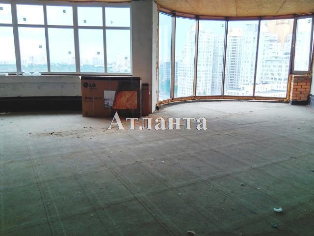 Продается 3-комнатная квартира в новострое на ул. Каркашадзе Пер. — 230 000 у.е.