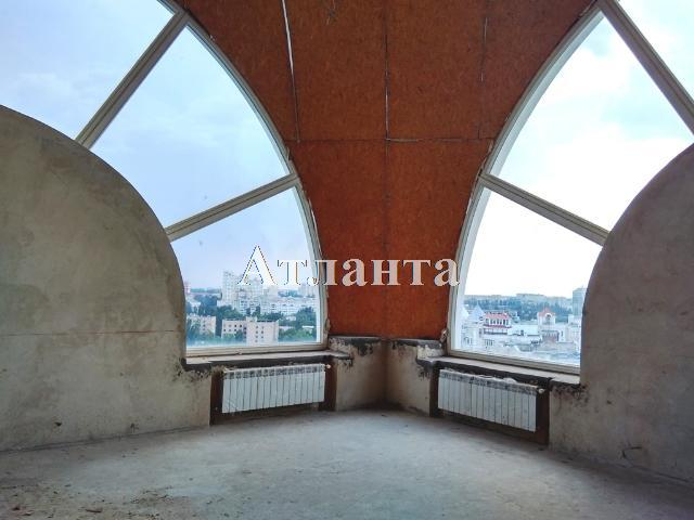 Продается 3-комнатная квартира в новострое на ул. Каркашадзе Пер. — 230 000 у.е. (фото №2)