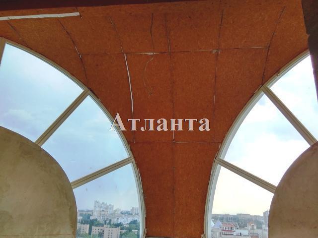 Продается 3-комнатная квартира в новострое на ул. Каркашадзе Пер. — 230 000 у.е. (фото №3)