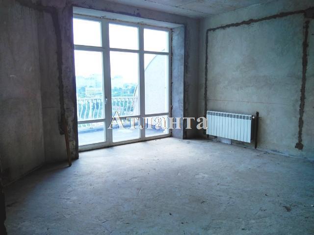 Продается 3-комнатная квартира в новострое на ул. Каркашадзе Пер. — 230 000 у.е. (фото №4)