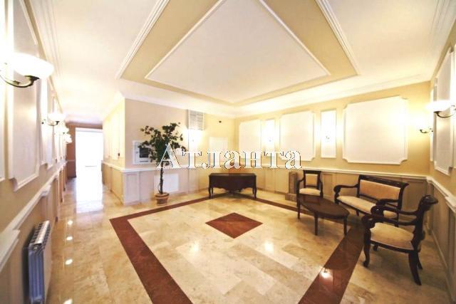 Продается 3-комнатная квартира в новострое на ул. Каркашадзе Пер. — 230 000 у.е. (фото №9)