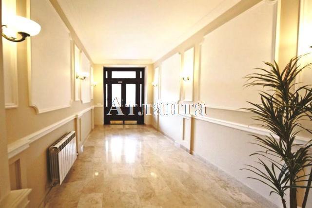 Продается 3-комнатная квартира в новострое на ул. Каркашадзе Пер. — 230 000 у.е. (фото №10)