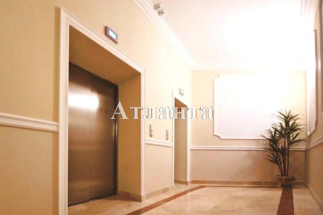 Продается 3-комнатная квартира в новострое на ул. Каркашадзе Пер. — 230 000 у.е. (фото №11)