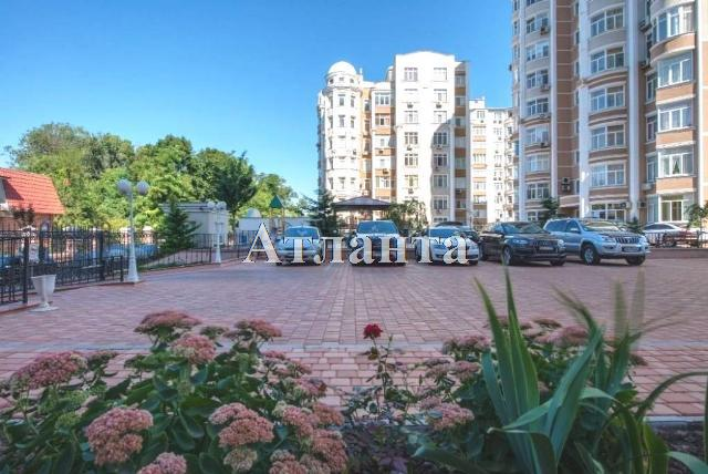 Продается 3-комнатная квартира в новострое на ул. Каркашадзе Пер. — 230 000 у.е. (фото №13)
