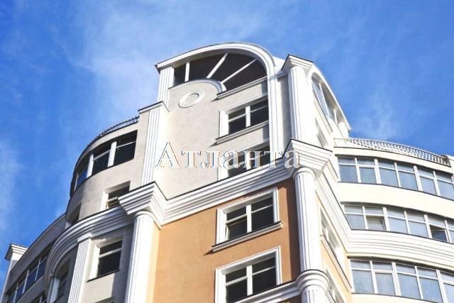 Продается 3-комнатная квартира в новострое на ул. Каркашадзе Пер. — 230 000 у.е. (фото №14)