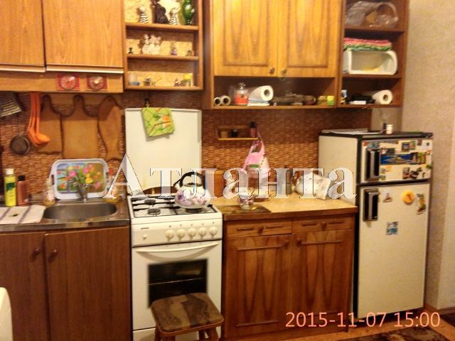 Продается 1-комнатная квартира на ул. Ватутина Ген. — 22 000 у.е. (фото №5)