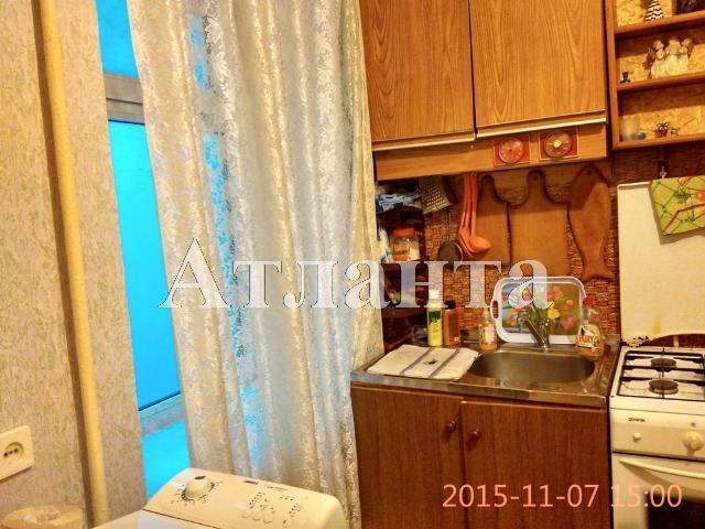 Продается 1-комнатная квартира на ул. Ватутина Ген. — 22 000 у.е. (фото №6)