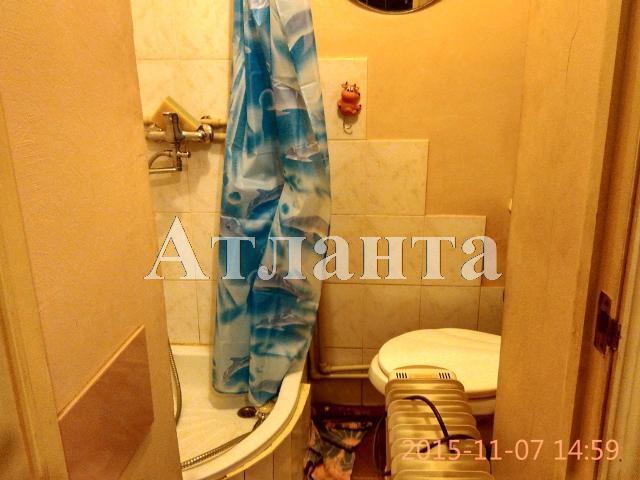 Продается 1-комнатная квартира на ул. Ватутина Ген. — 22 000 у.е. (фото №7)
