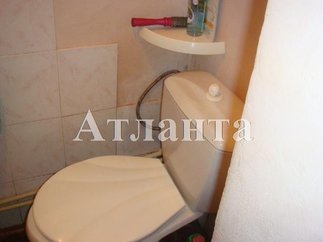 Продается 1-комнатная квартира на ул. Ватутина Ген. — 22 000 у.е. (фото №8)
