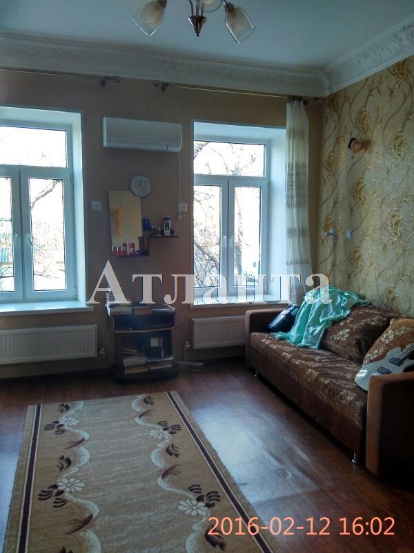 Продается 1-комнатная квартира на ул. Ленинградская — 41 000 у.е.