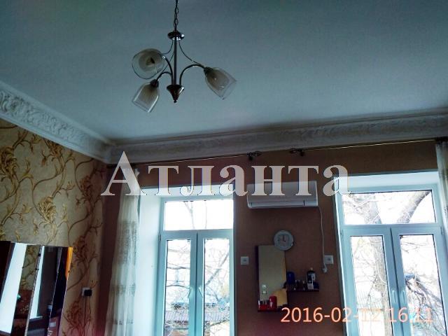 Продается 1-комнатная квартира на ул. Ленинградская — 41 000 у.е. (фото №2)