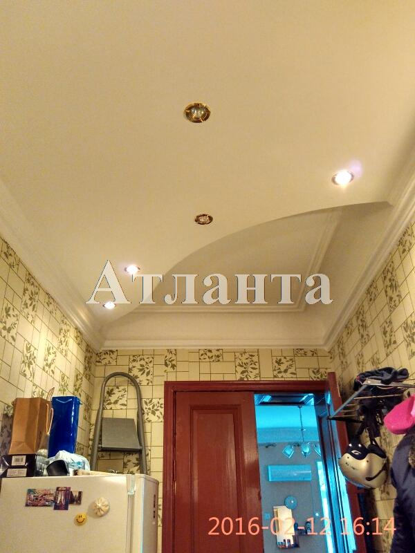 Продается 1-комнатная квартира на ул. Ленинградская — 41 000 у.е. (фото №6)