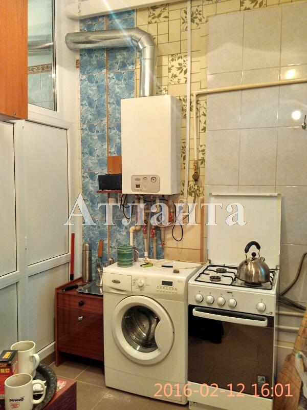 Продается 1-комнатная квартира на ул. Ленинградская — 41 000 у.е. (фото №8)
