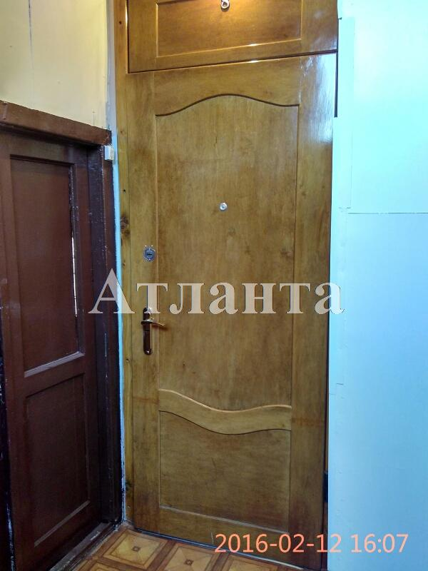 Продается 1-комнатная квартира на ул. Ленинградская — 41 000 у.е. (фото №9)
